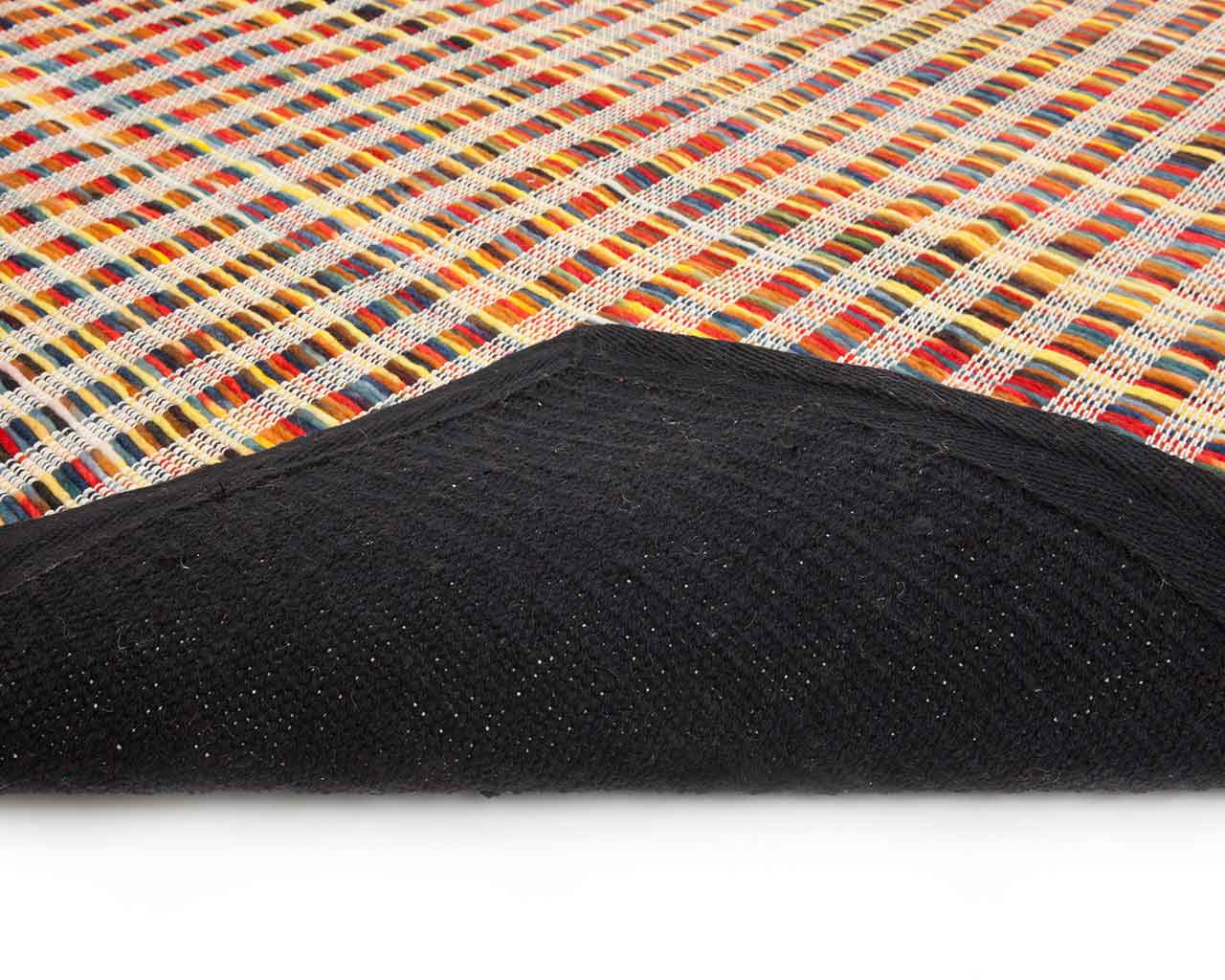 carpet home folded rugs made by hand india decor wool brand sukhi 1