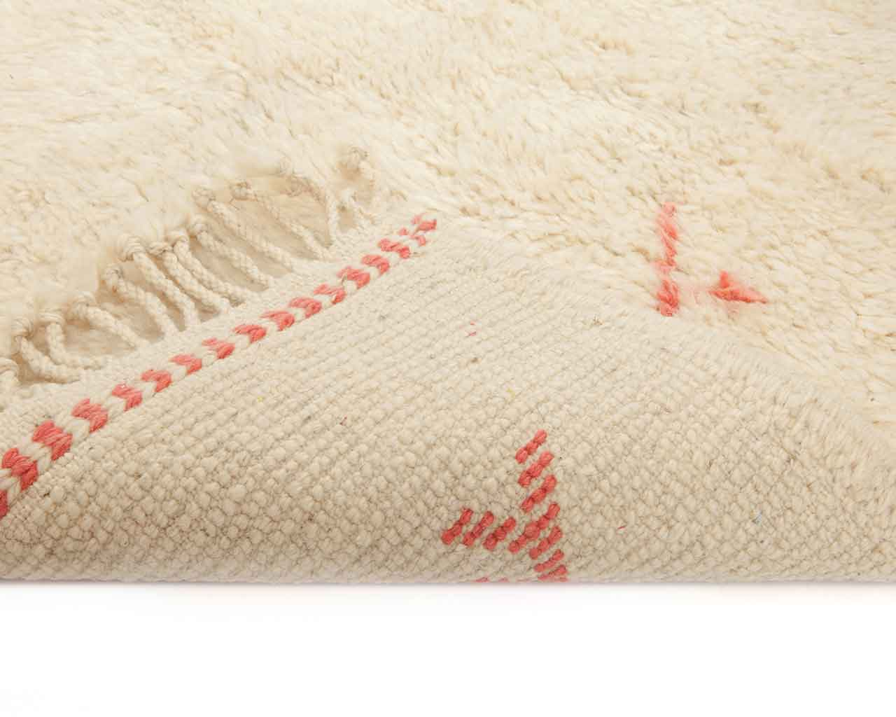 custom sizes beni ourain carpets USA delivery