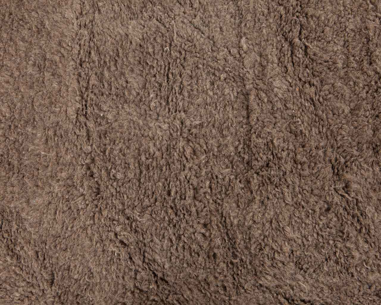 fantastic quality designer carpet grey from morocco 1